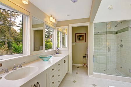 Plumbing for bathroom remodeling tips