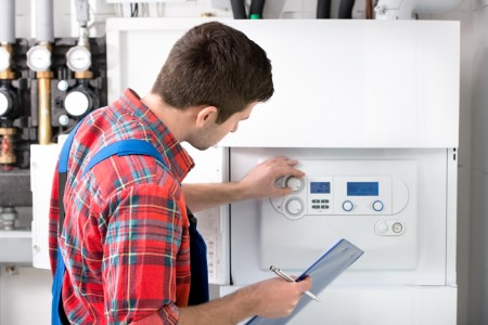 boiler repairs and replacement