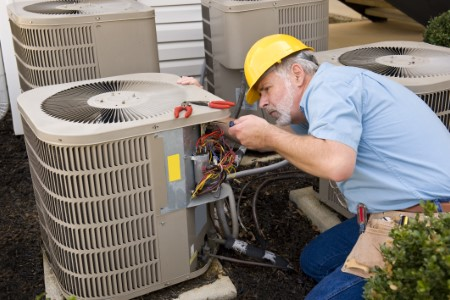 emergency ac services