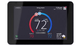 Lennox financing-WI-FI thermostat